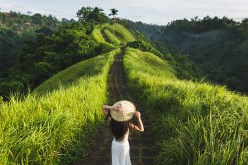 10 điểm đến đầy thú vị để tận hưởng vẻ đẹp thiên nhiên ở Indonesia