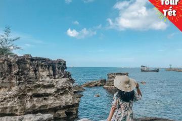 HOT! Khuyến mãi tour Phú Quốc Tết 2021 nghỉ 3N2Đ resort 4* + bay VN