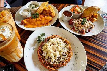 [Góc tư vấn] Ăn gì khi du lịch Bern và ăn ở nhà hàng nào tốt nhất?
