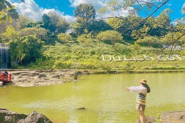 Khu du lịch sinh thái KoTam - 'thiên đường' giữa lòng Buôn Ma Thuột
