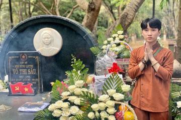Lưu ngay kinh nghiệm đi lễ Côn Đảo cuối năm cầu may mắn và bình an