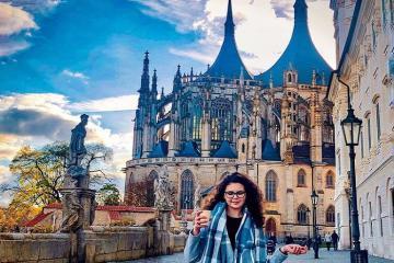 Kinh nghiệm du lịch Bohemia – cộng hòa Séc từ A - Z
