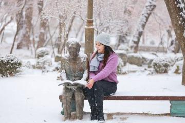 Kinh nghiệm du lịch Hàn Quốc tháng 2: thời tiết, lễ hội và điểm đến ấn tượng
