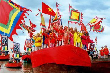 Điểm danh những lễ hội ở Phú Quốc đặc sắc và thu hút du khách nhất