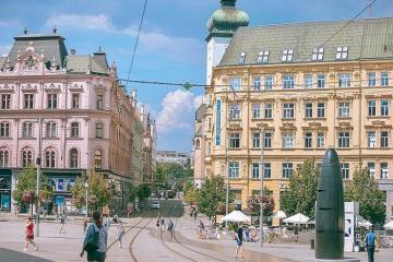 Lưu gấp kinh nghiệm du lịch Brno – thành phố lớn nhất nhì Cộng hòa Séc