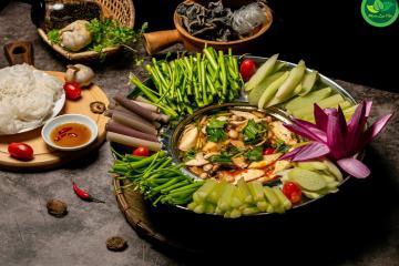 Mách bạn 5 quán ăn ngon - bổ - rẻ ở Tây Ninh