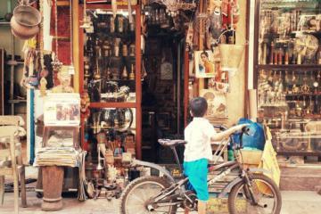 Kinh nghiệm mua sắm ở Mumbai: mua gì, ở đâu uy tín?