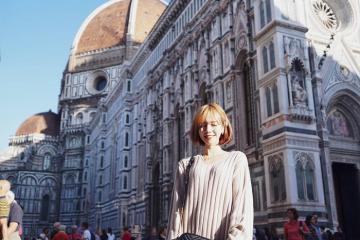Nhà thờ Duomo: biểu tượng tráng lệ của thành phố Florence
