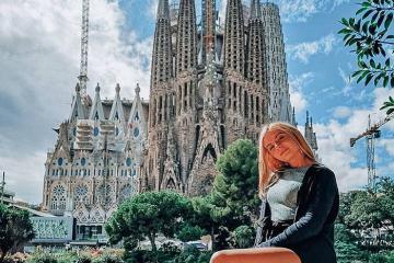 Nhà thờ La Sagrada Familia – kiệt tác kiến trúc đỉnh cao của Barcelona