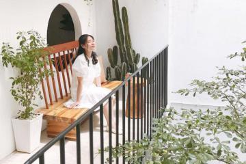 Những quán cà phê đẹp ở Quảng Ninh đồ uống ngon, view 'đỉnh của chóp'