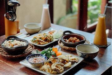 Đổi vị với bữa ăn tốt cho sức khỏe cùng 15 quán chay ngon ở Sài Gòn nổi tiếng