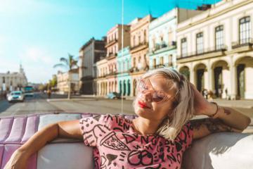 Tìm hiểu về thời tiết, khí hậu và thời điểm đi du lịch Cuba đẹp nhất
