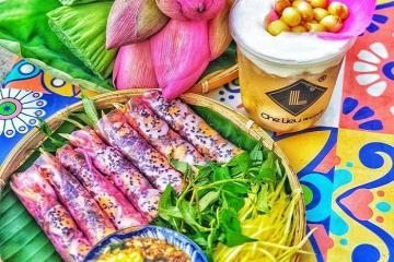 Top 7 quán ăn vặt ở Tây Ninh 'ngon nhức nách'