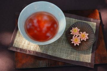 Tết thanh lọc cơ thể với các loại trà truyền thống Hàn Quốc tốt cho sức khỏe