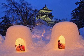 Lưu ngay 10 trải nghiệm mùa đông Nhật Bản khám phá xứ Phù Tang 'diệu kỳ'