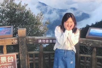Đến Đài Trung nhớ ghé thăm rừng tái sinh Đại Tuyết!