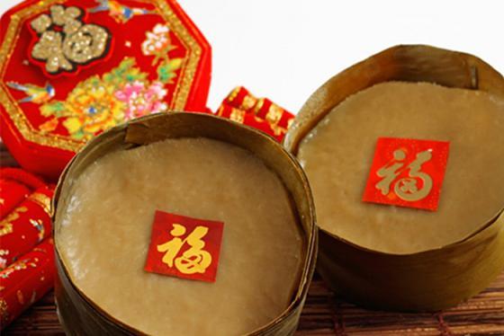 Điểm danh những món ngon Trung Quốc ngày Tết mang lại may mắn cho cả năm