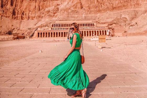 Đến Ai Cập mùa nào đẹp nhất, bạn đã biết chưa?