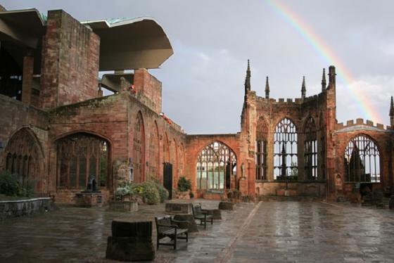 Khám phá những địa điểm du lịch ở Birmingham đẹp và độc đáo nhất
