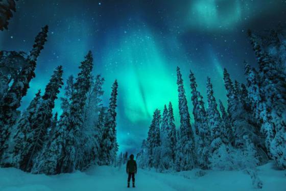 Trọn bộ kinh nghiệm du lịch Lapland Phần Lan đầy đủ và chi tiết