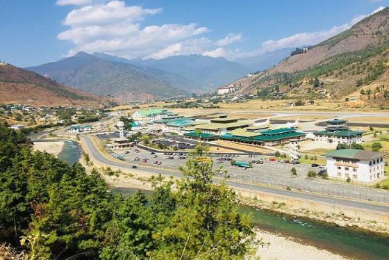 Nắm trọn kinh nghiệm du lịch Paro - Bhutan siêu chi tiết