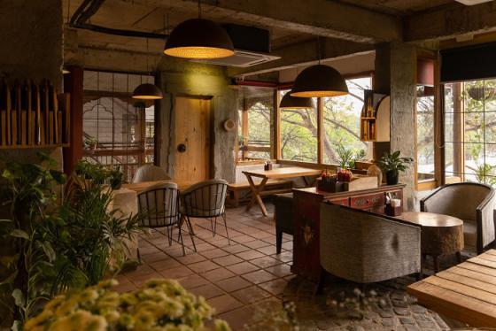 Những quán cafe ở New Delhi yên tĩnh, đồ uống ngon và view đẹp