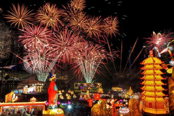 Tìm hiểu phong tục đón Tết Nguyên Đán ở Singapore với nhiều điều thú vị