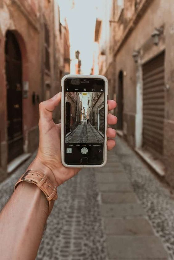 tips for taking backlit photos with your phone