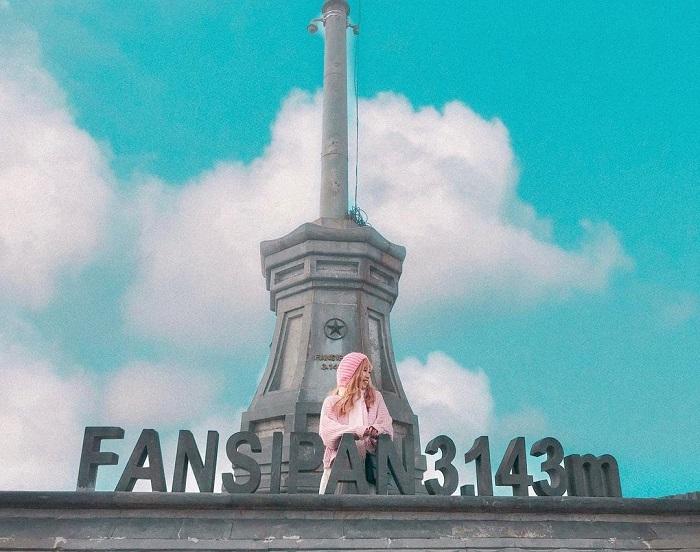 tour Đông Tây Bắc Tết Âm lịch 2021 - chinh phục Fansipan