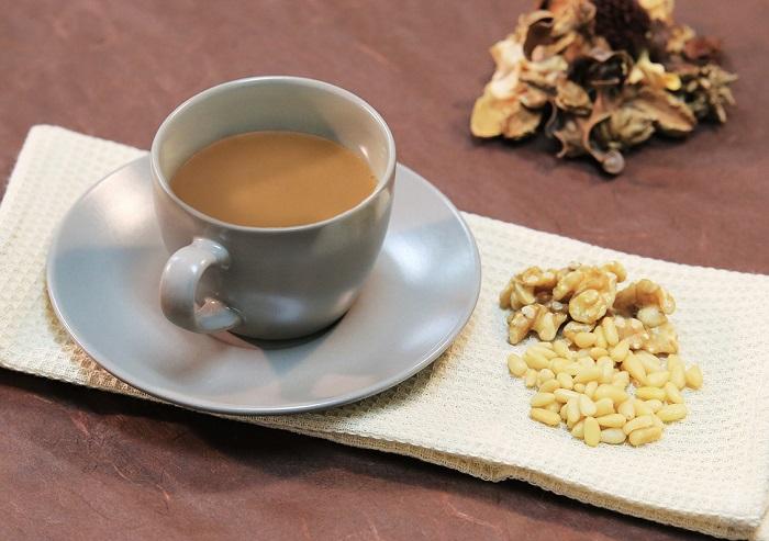 trà truyền thống Hàn Quốc - trà Yulmucha