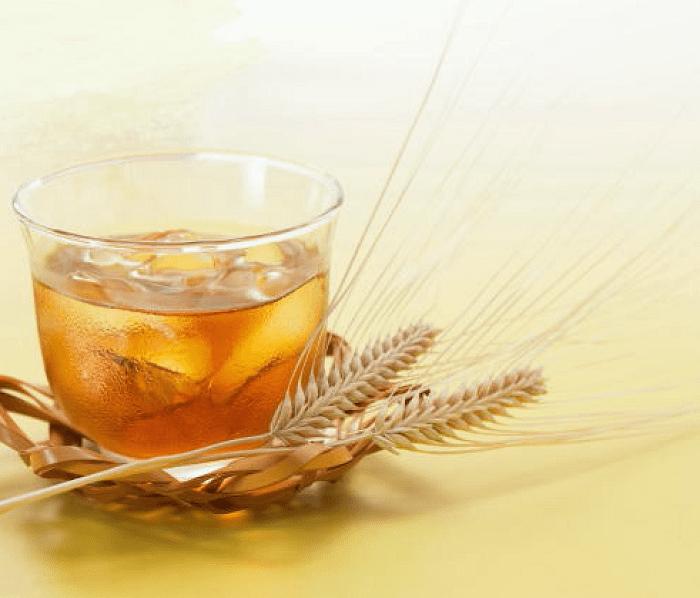 trà truyền thống Hàn Quốc - trà lúa mạch