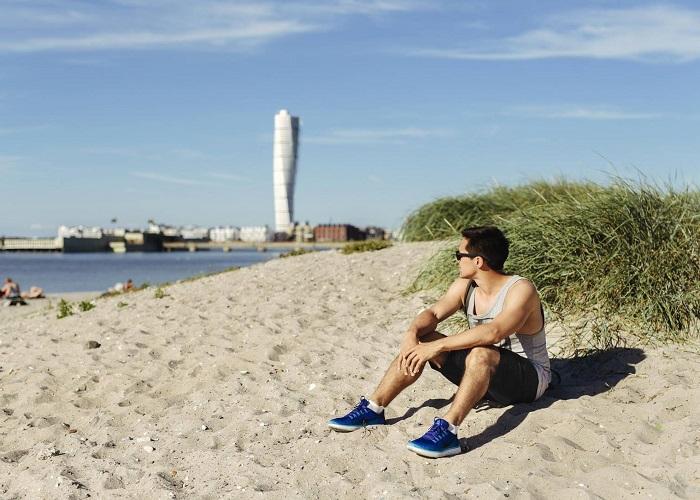 Du lịch biển - Trải nghiệm ở thành phố Malmo