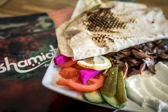 Khám phá ẩm thực tại Malmo - Trải nghiệm ở thành phố Malmo