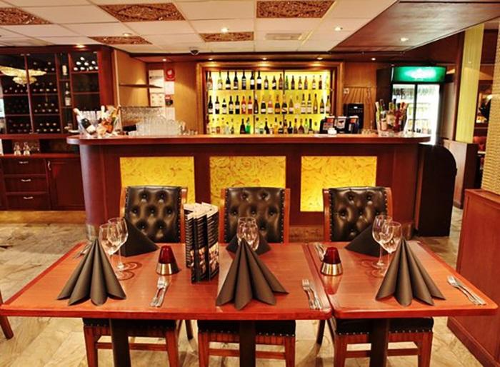 Khám phá ẩm thực tại nhà hàng Vollmers - Trải nghiệm ở thành phố Malmo