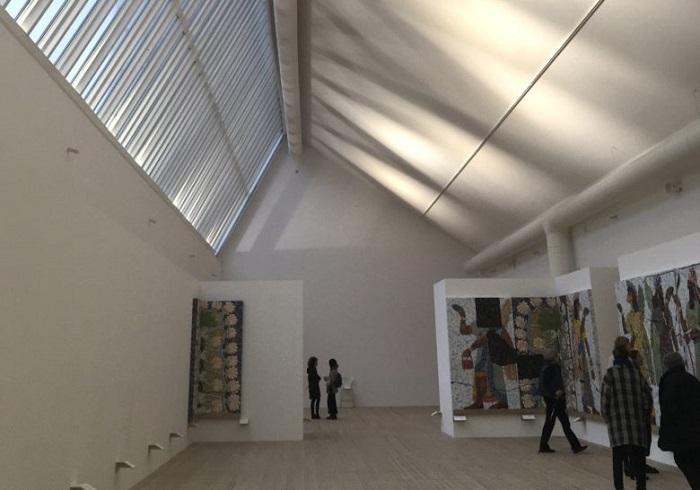 Bảo tàng Malmo Konsthall - Trải nghiệm ở thành phố Malmo