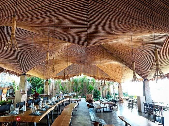 Làng sinh thái ẩm thực Quê Dừa - Vẻ đẹp giao thoa
