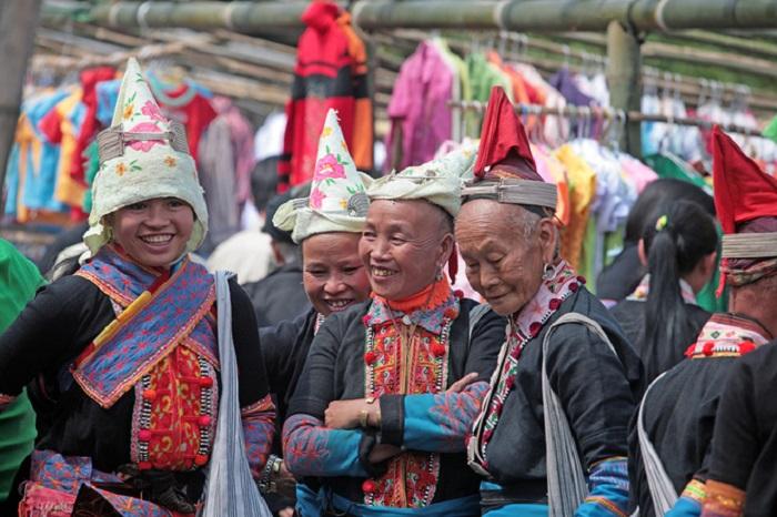 Phong Thổ Lai Châu