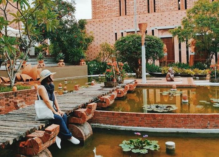 Công viên đất nung Thanh Hà - địa điểm du lịch Hội An ít người biết đến