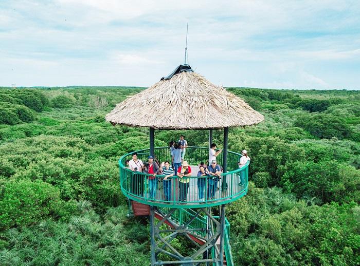 địa điểm du lịch gần Sài Gòn