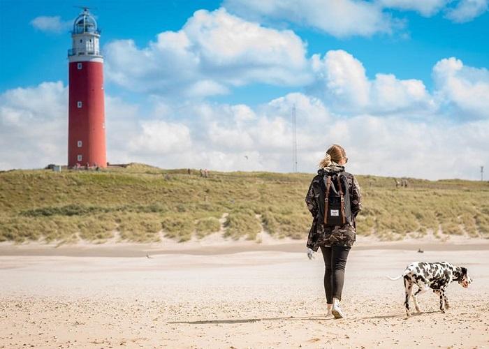 Du lịch hòn đảo Texel - một 'Hà Lan thu nhỏ' đầy thơ mộng