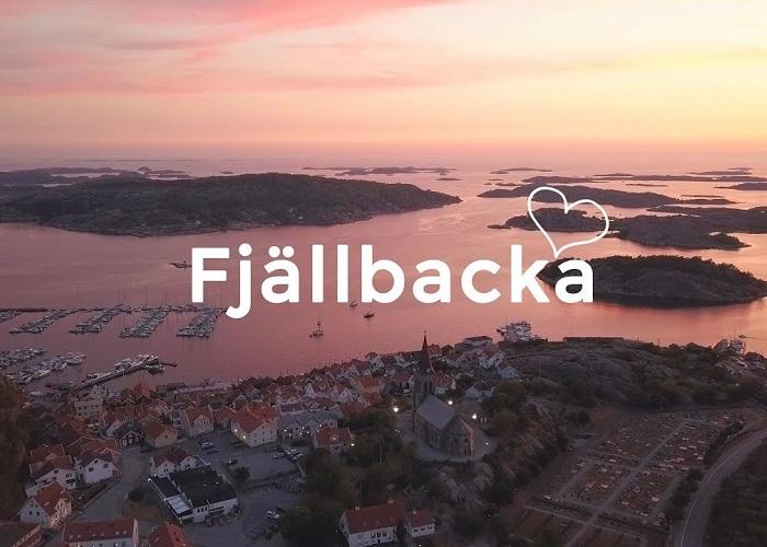 Tìm về chốn bình yên tại làng chài Fjallbacka Thụy Điển