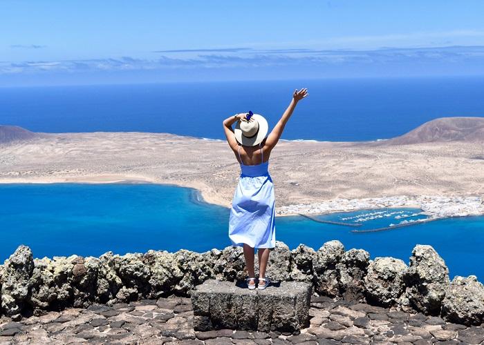 Những trải nghiệm du lịch thú vị trên đảo Lanzarote Tây Ban Nha