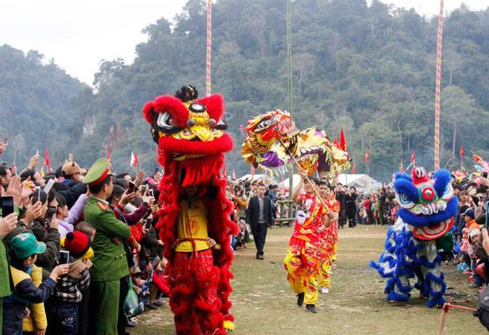 Những Lễ Hội Đầu Năm Ở Hà Giang Đặc Sắc Nhất