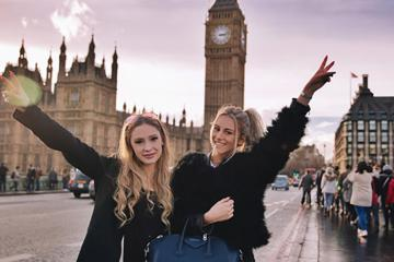 Tìm hiểu về tháp đồng hồ Big Ben - biểu tượng lừng danh nước Anh