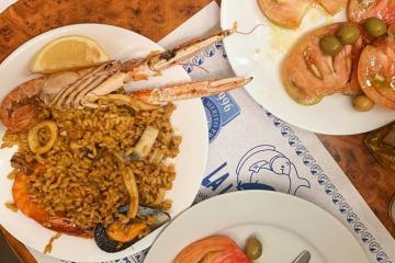 8 món ăn ngon xuất sắc của ẩm thực thành phố Valencia