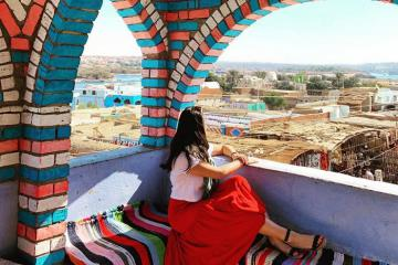Những điểm đến thú vị trong hành trình khám phá thành phố Aswan Ai Cập