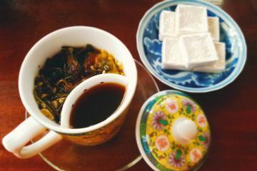 Ngọt ngào hương vị bánh khảo Tràng Định Lạng Sơn