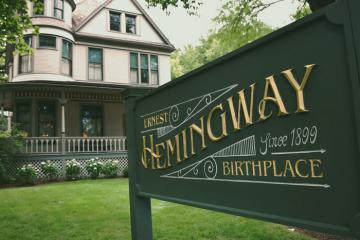 Yêu thích văn học? Đừng bỏ qua bảo tàng Ernest Hemingway tại Cuba!