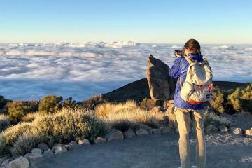 Quần đảo Canary Tây Ban Nha - thiên đường du lịch ngoài khơi Đại Tây Dương