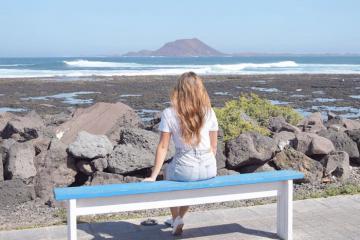 Du lịch đảo Fuerteventura Tây Ban Nha có gì hấp dẫn?